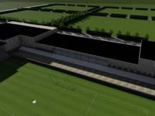 Batavia'90 droomt van de bouw van een stadionnetje