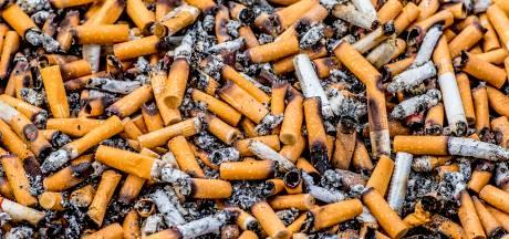 Rookverbod? UT-student rookt sowieso nauwelijks