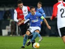 Liendl: De beul van Feyenoord mislukte hopeloos bij FC Twente