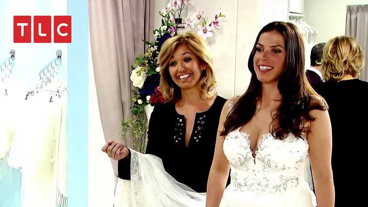 Sneak preview: Say Yes to the Dress