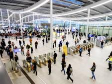 D66 en ChristenUnie bezorgd over vluchtroutes Utrecht Centraal