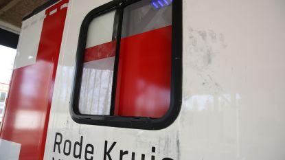 Inbraak bij Rode Kruis-afdeling in Halle