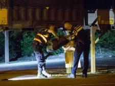 Politie arresteert 'drugsuithalers' in Rotterdamse haven