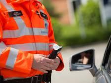 La police de Charleroi tire son bilan du premier week-end sans alcool au volant