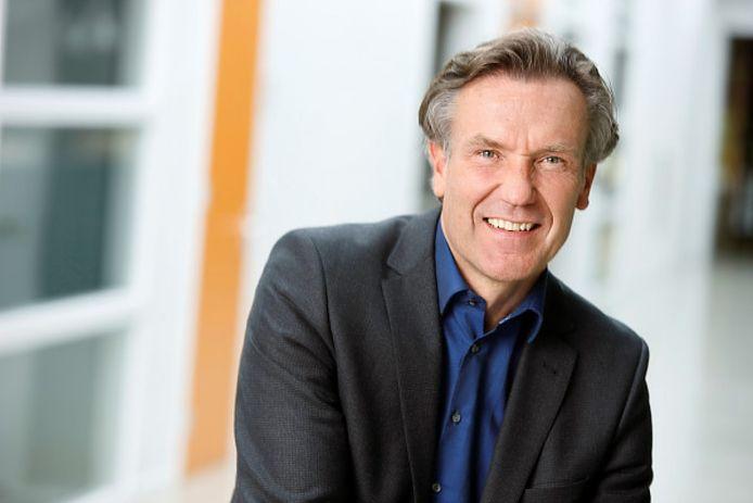 Noorderboog-bestuurder Erwin Duits