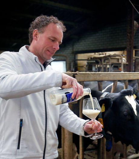 Boer Matthijs wil de witte motor weer sexy maken: 'Dit is de 'single malt' onder de melk'