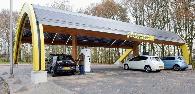 Kabinet Nederland Moet Zo Snel Mogelijk Aan De Elektrische Auto
