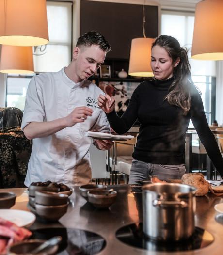'In de professionele keuken wordt bizar veel zout gebruikt'
