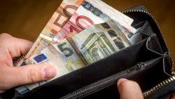 Minimumlonen zullen op 1 juli niet verhoogd worden met 1,1 procent