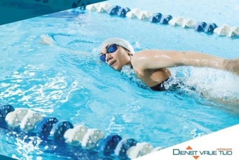 Het zwembad van Dominiek Savio gaat donderdag terug open