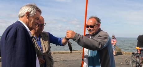 Vissen met Van Rooijen: Een zeedonderpad of een slijmvis?