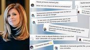 Parlementslid Nawal Ben Hamou hekelt seksistische commentaren die ze dagelijks op Facebook krijgt