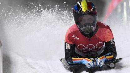 Winterspelen 17/02: ondanks snelste run eindigt skeletoni Meylemans 14de - Noorse pakt 13de olympische plak en evenaart medaillerecord