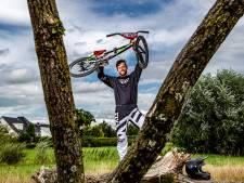 BMX'ers uit Wijhe moeten nog over veel hobbels voor ze een eigen BMX-baan hebben
