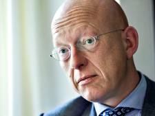 Nuenen wacht met verkoop woning burgemeester Houben