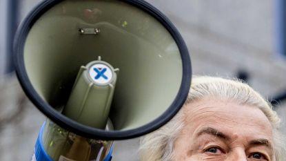 Weer kandidaat-raadslid van Wilders' partij van lijst gehaald wegens haattaal