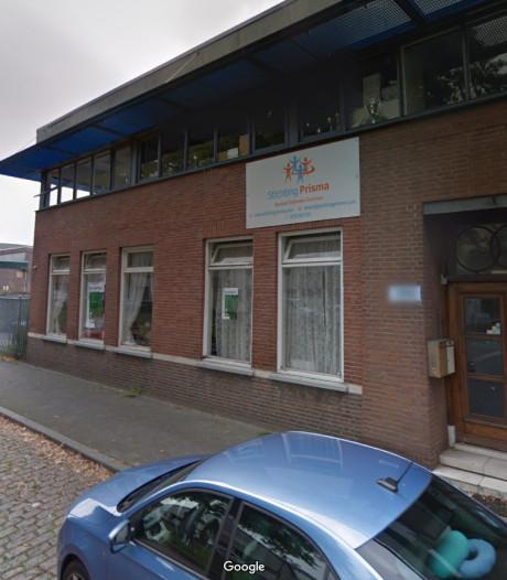 Bredaas sociaal cultureel centrum Prisma: 'We staan op straat'
