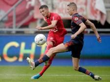 FC Twente 'relaxt' richting derby; basisplaats Zekhnini