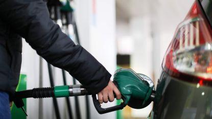 Alleen bedrijfswagens op diesel zwaarder belast