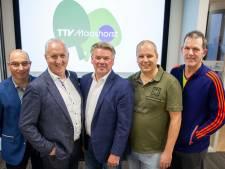 Tafeltennisvereniging Smash'73 gaat verder als TTV Maashorst