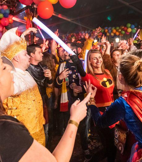 Carnavalsstichting Oss schrapt alle activiteiten tot carnaval