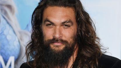 """Het donkere kantje van 'Aquaman'-ster Jason Momoa: """"Hij vocht vaak op café en belandde een tijdje in de gevangenis"""""""
