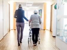 Dementie: 'De mantelzorger raakt op den duur ook uitgeput'