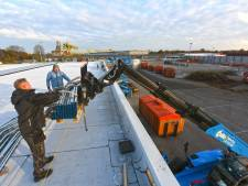 Veel animo bij Oosterhoutse bedrijven voor zonnepanelen