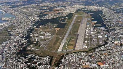 """""""Zestig Amerikaanse mariniers besmet op Japanse eiland Okinawa"""""""