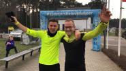 Zandhovenaren sporten meer dan 7000 euro bijeen