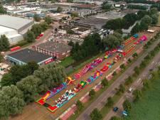 Zoetermeerse stormbaan van 400 meter maakt dit jaar U-bocht