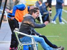 Dominik Vergoossen blijft bij SV Someren