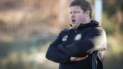 """Vanhaezebrouck is onder de indruk: """"Club is niet normaal"""""""