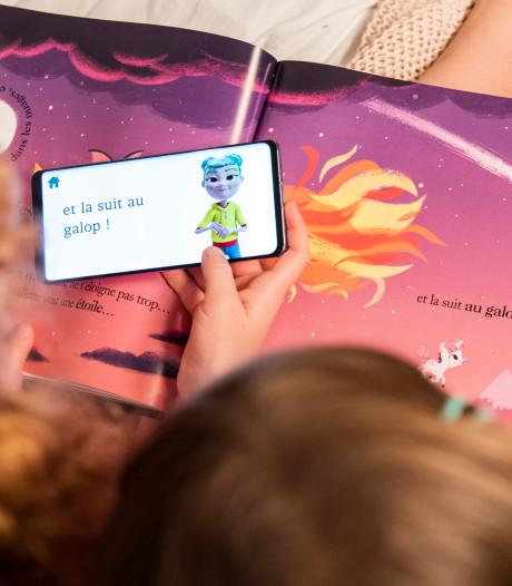 StorySign, l'appli qui rend la lecture accessible aux enfants sourds et malentendants