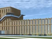 Visitekaartje voor kringloopbouwen: Circulair centrum Lagemaat wordt maximaal 28 meter hoog naast A50 bij afslag Heerde