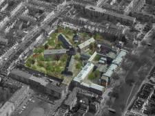 Eerste woningen in voormalige Noordsingelgevangenis opgeleverd