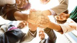 Betere sfeer, betere resultaten: daarom zijn gemengde m/v-teams op het werk nodig