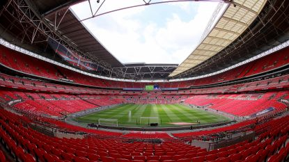 Road to the final: dit is wat we nu al weten over parcours richting Wembley