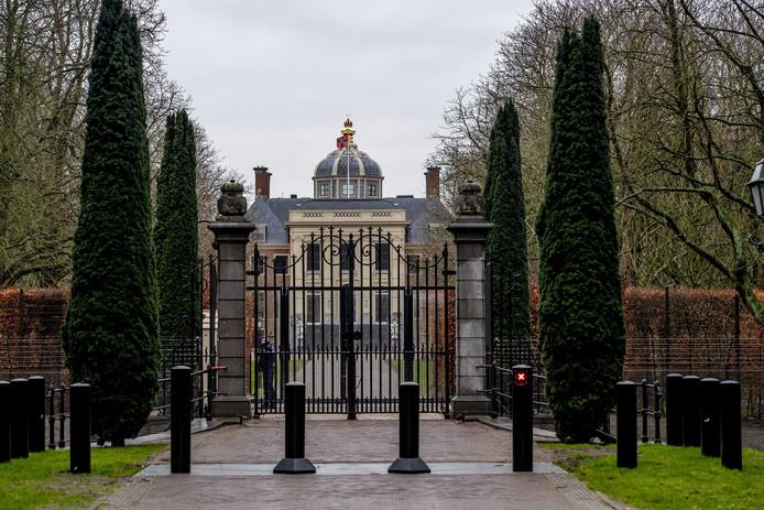 Het ging om diverse 'paleisgebonden' cultuurgoederen' uit onder andere paleis Huis ten Bosch.