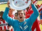Danko Lazovic (35) stopt met voetballen, titel in 2008 hoogtepunt bij PSV
