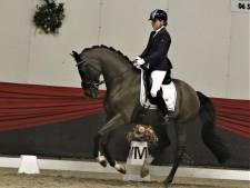 Carola Kulik  brengt lessen van Edward Gal in praktijk in Zeeuws kampioenschap