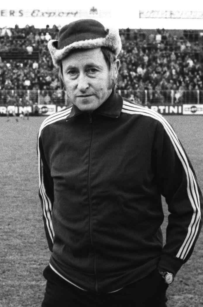 Rudi Gutendorf 1971
