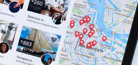 Sekswerk in Airbnb-panden geen nieuwe trend