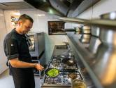 Restaurant Doyy in Eindhoven: 'Kapucijners? Dan gaat er boter bij de vis'