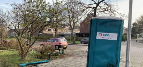 Groep jongeren trekt met wasbenzine en vuurwerk door Wateringen 'uit pure baldadigheid'