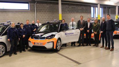 """Burgemeester Deinze scherp voor politie Arteveldestad tijdens voorstelling elektrische wagens: """"Deinze kan wat Gent niet kan"""""""