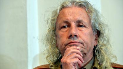 Kunstenaar Panamarenko (79) overleden