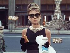 Standbeeld Audrey Hepburn krijgt plek in Brussel