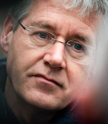Minister Slob: Tijd dat publieke omroep zich Champions League waande, is echt voorbij