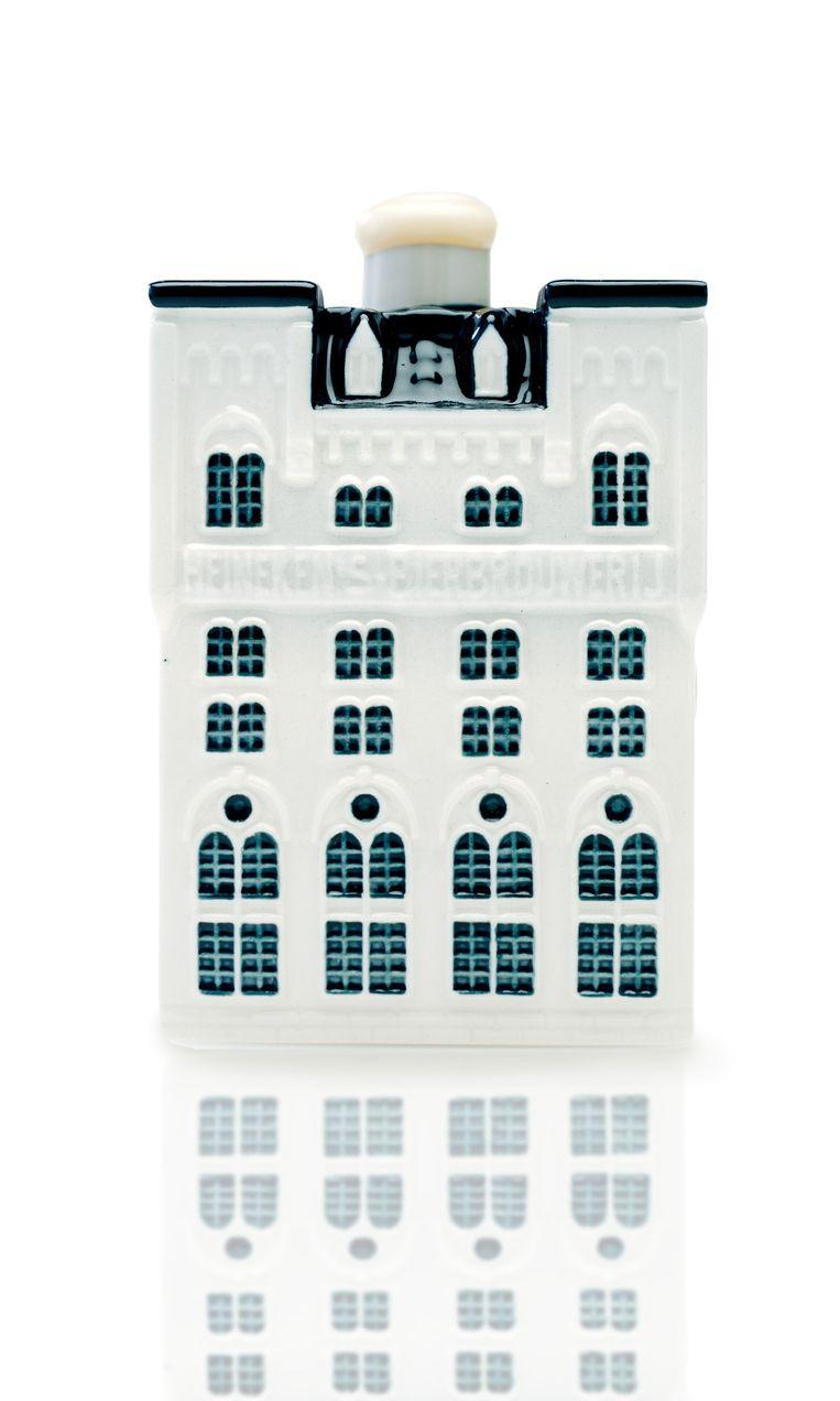 KLM Huisje #95: Het Heineken Brouwhuis. Beeld KLM